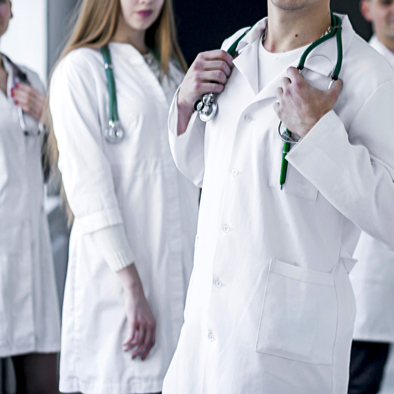 Fartuchy w praktyce medycznej
